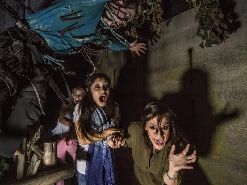 Howl O Scream Scares Up Deal For College Students Patch