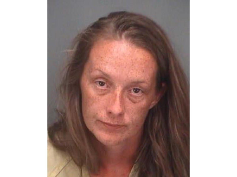 richey women Hawley -- a woman has been charged in connection with the death  moira  richey, 52, is charged with abuse of corpse, forgery, and theft in.