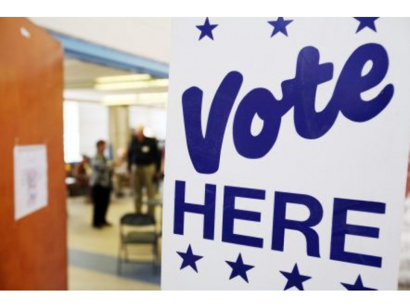 Presidential Preference Primary 2016: Where To Vote In Pinellas County