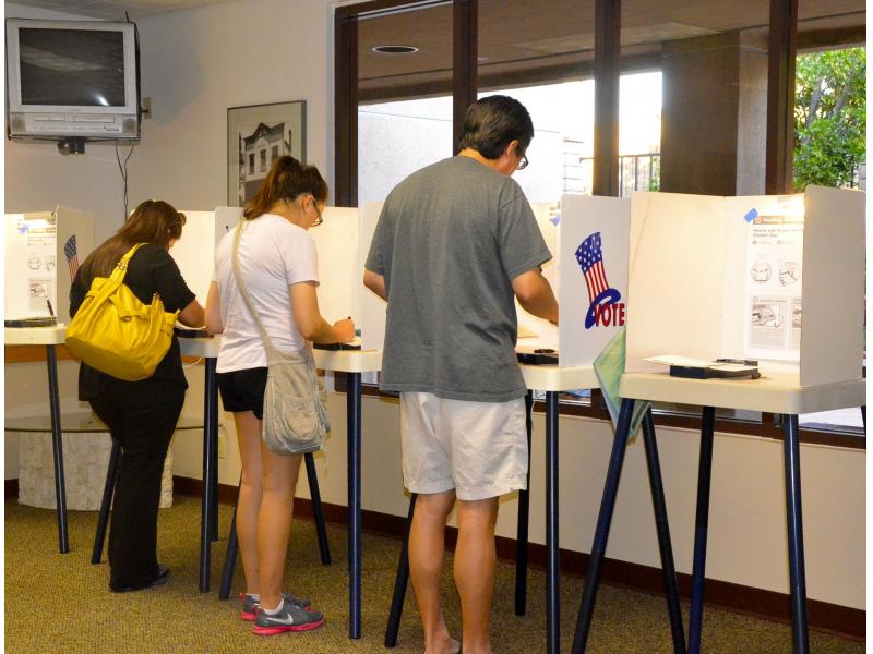 Redondo Beach City Council Election Results