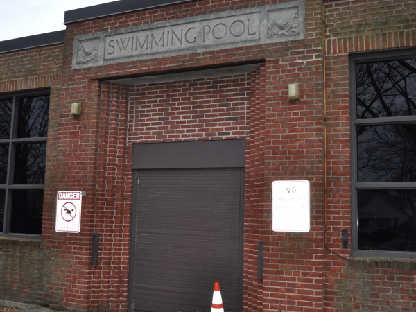 Dcr Hall Memorial Swimming Pool Won 39 T Open This Summer In Stoneham Stoneham Ma Patch