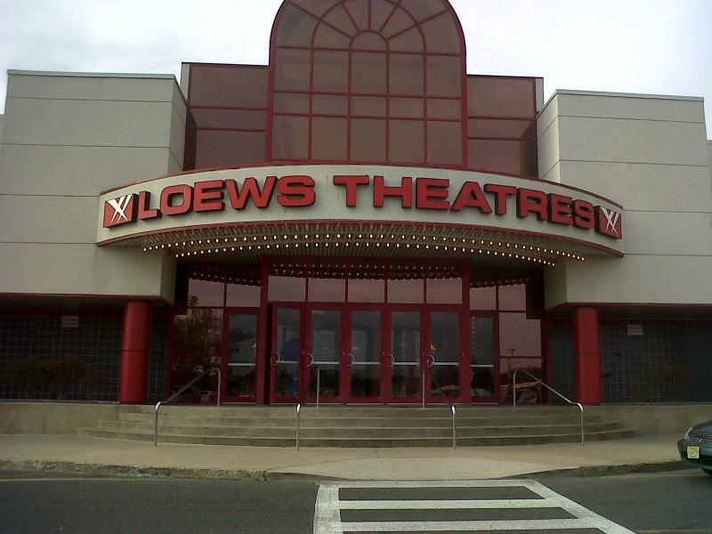 loews cinema monmouth mall nj cellnoramp3
