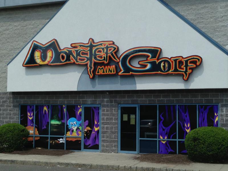 Monster mini golf coupon marlboro nj
