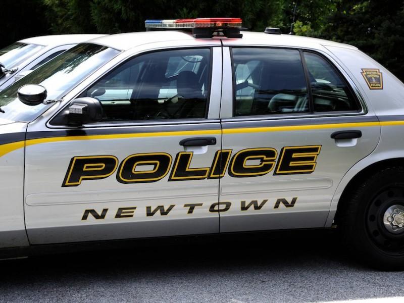 Newtown Police Fire Newtown, CT Patch