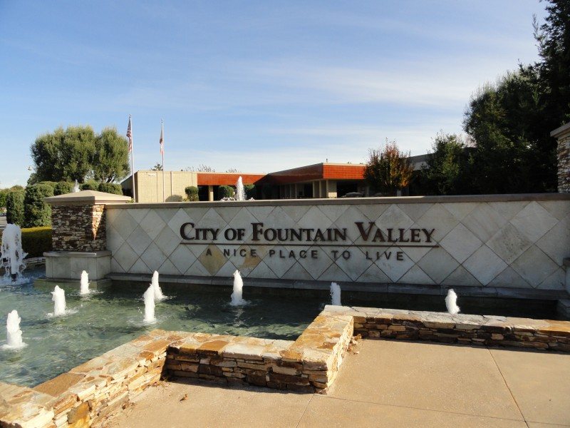 Fountain Valley Council Tables Sign Code Changes Amid Public Dissent Fountain Valley Ca Patch