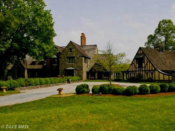 5 9m annapolis home most expensive md real estate sale of for Most expensive homes in maryland