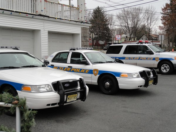 Police man tampered with government documents tri nj patch for Motor vehicle commission wayne nj