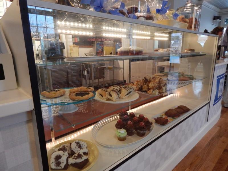 Corner Bakery Cafe Dunwoody Ga