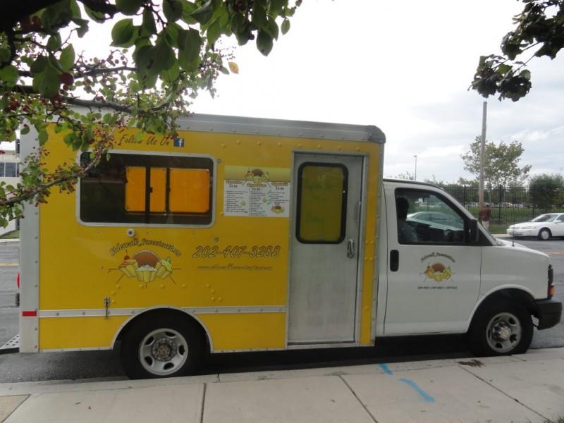 Food Trucks Owings Mills Md
