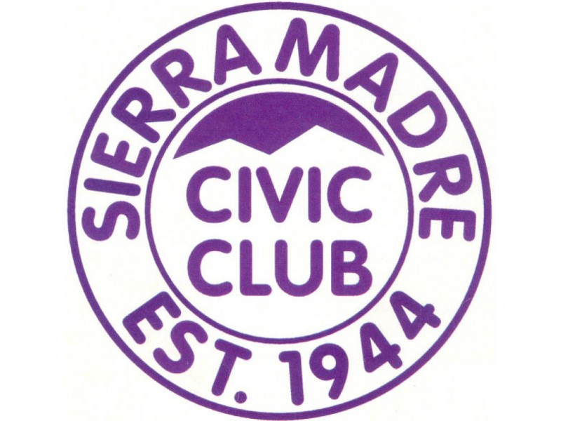 Sierra Madre Civic Club