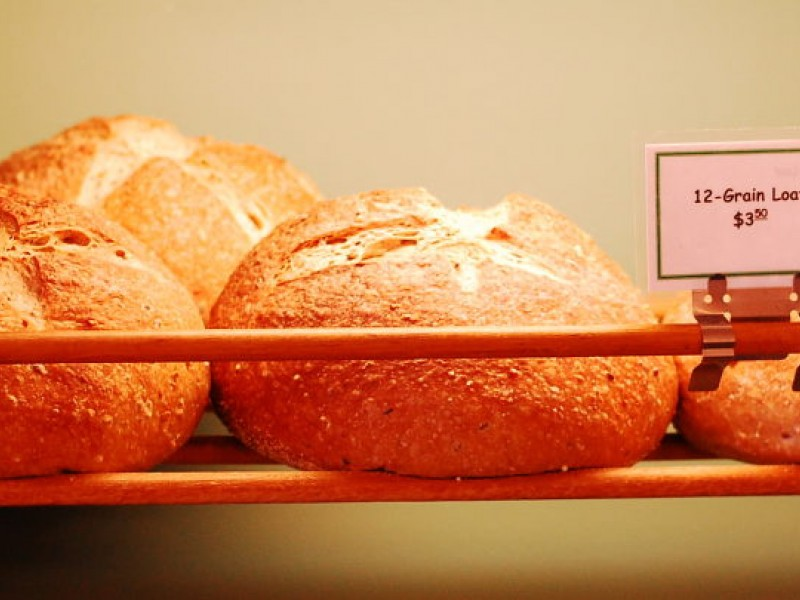 Cake Art Kirkland Wa : Cookies, Cakes & Croissants? These Kirkland Bakeries Offer ...
