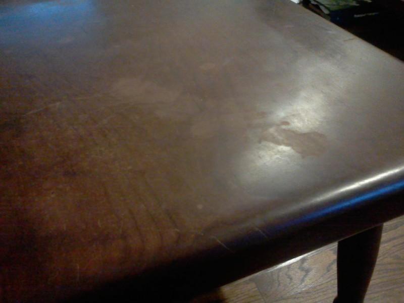 tricks for sanding furniture 1