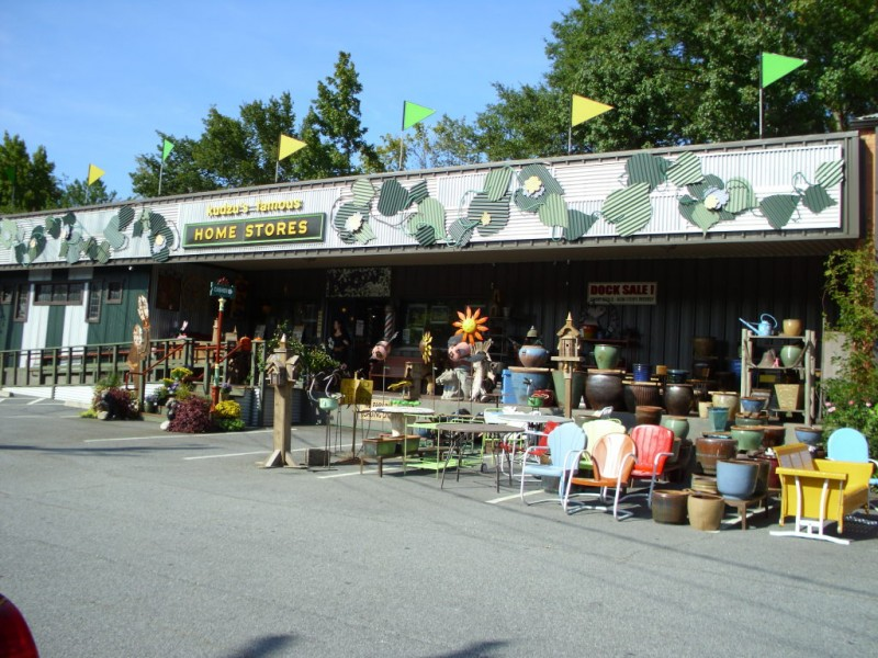 Kudzu Antiques To Open 2nd Location Patch