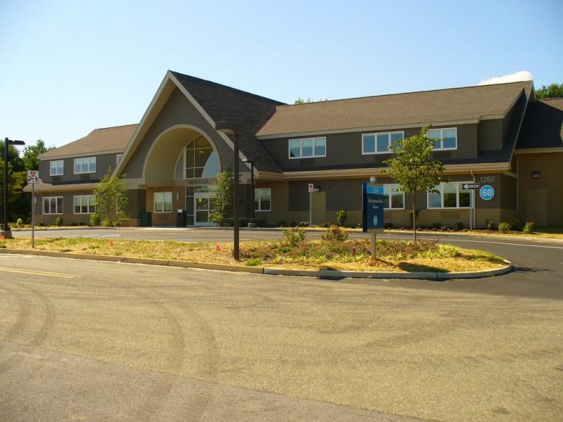Hackerman Patz House Helps Keep Patients Families Close