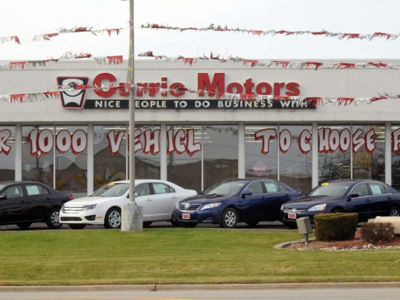 Currie Motors Sells More Than Cars Business Spotlight Patch