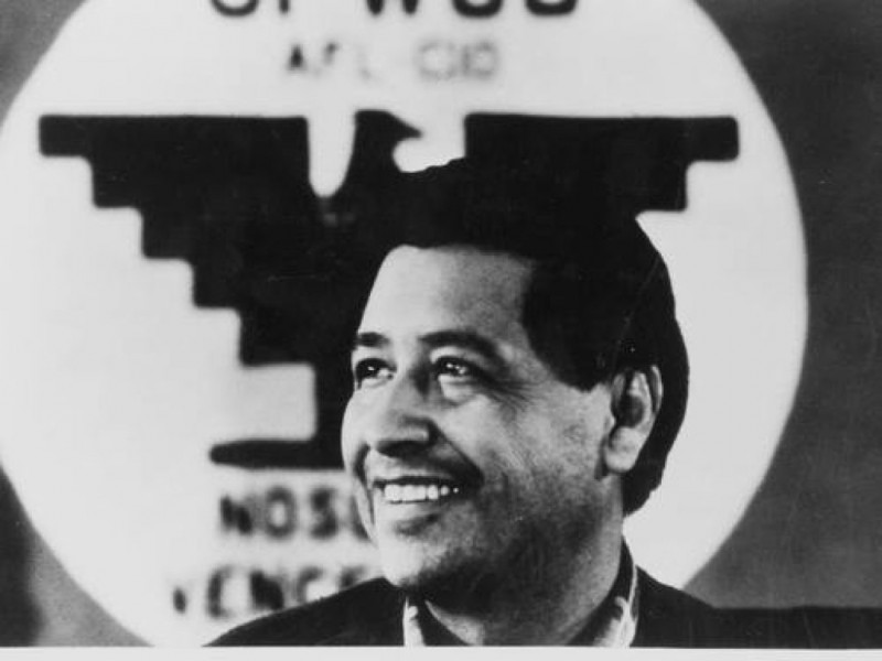 Cesar Chavez: Los Angeles Celebrates Cesar Chavez Day