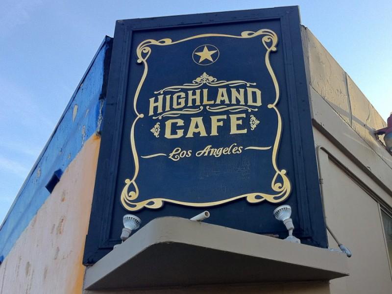 York Park Highland Park York Boulevard Highland