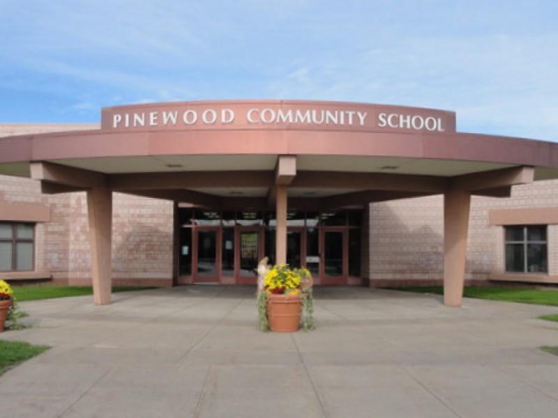 Pinewood Elementary School ~ Pinewood elementary hosts phantom k and fun run eagan