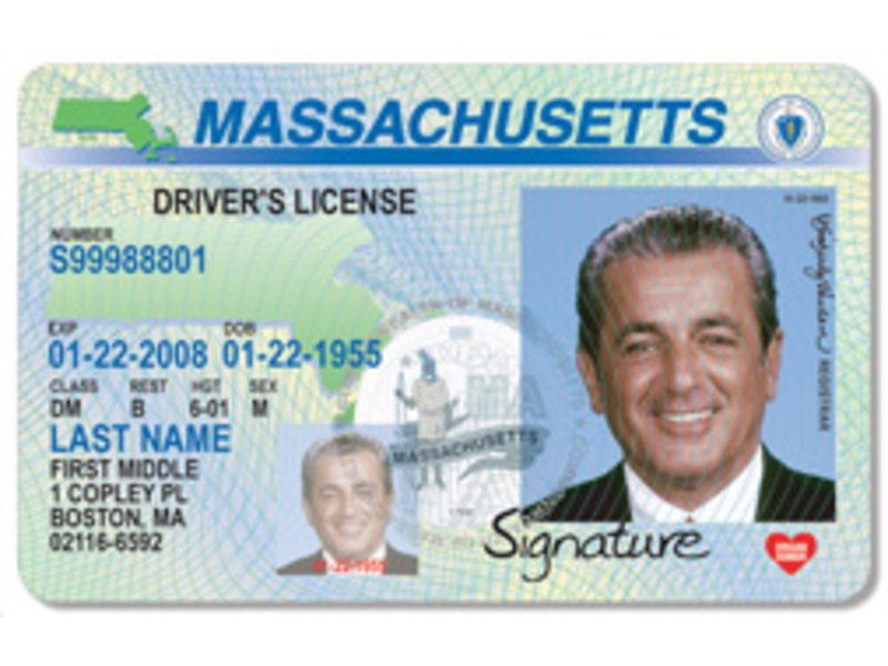 Mass.gov Licensing and Permitting Portal