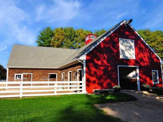5 r i homes for sale with a barn east greenwich ri patch