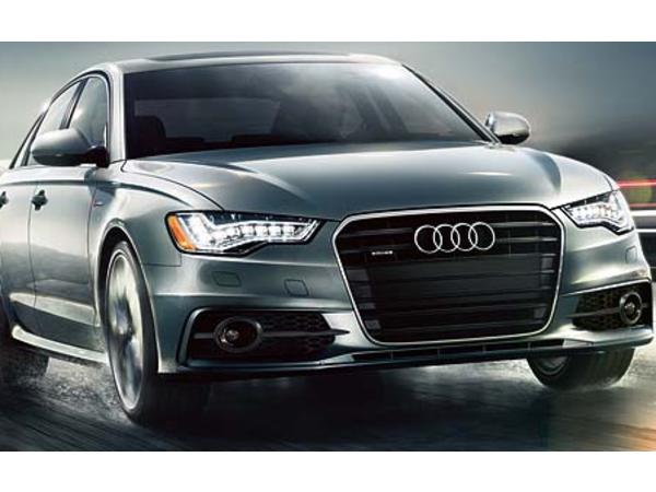 Herb Chambers Audi >> Herb Chambers' New Audi Dealership in Brookline Open - Brookline, MA Patch
