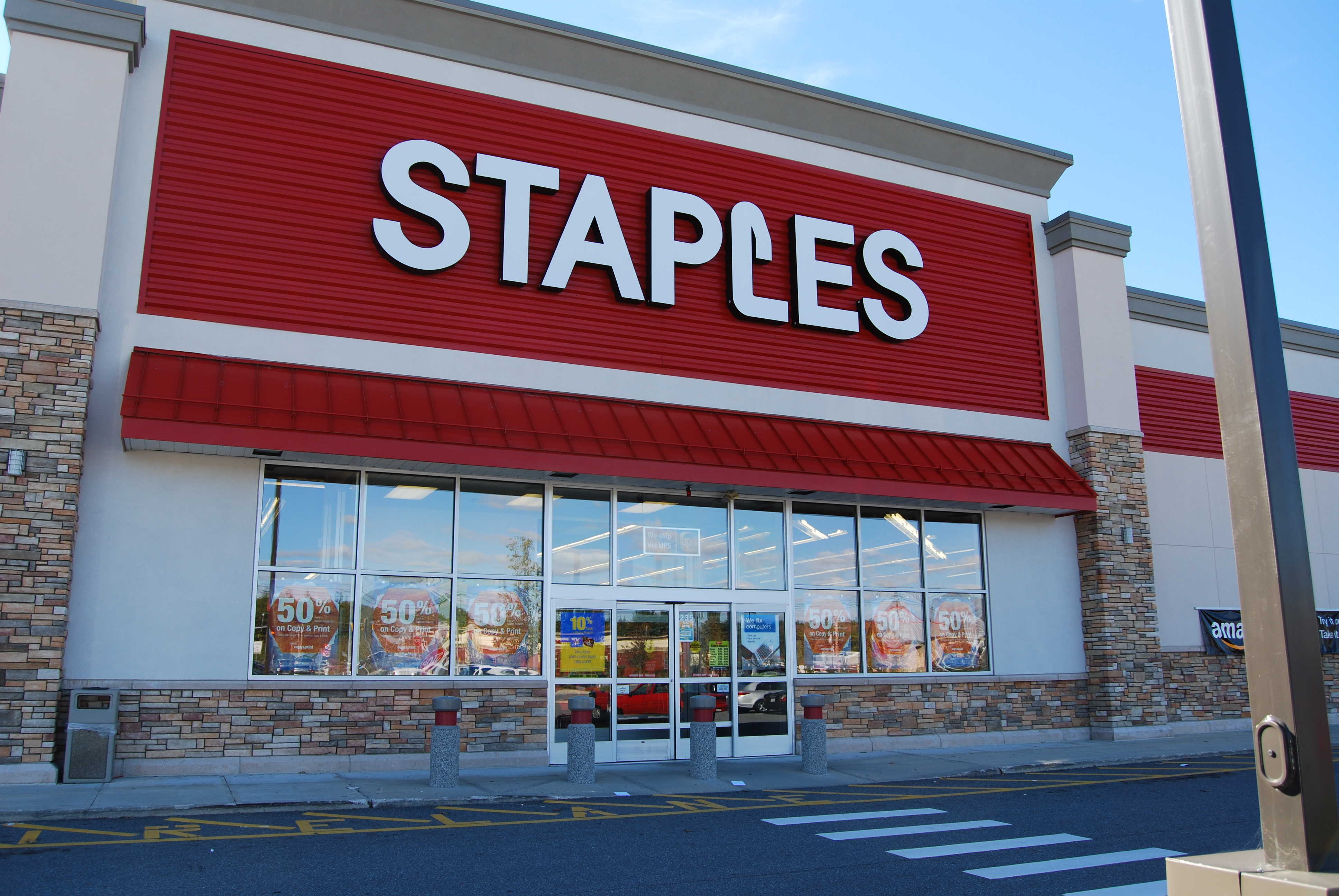 questions staples office depot This survey will help office depot to focus its employees and staples uk customer or purchase from office depot some questions may require.