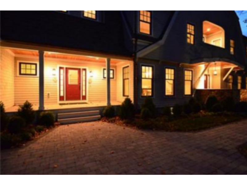 For 4m You Could Be Tom Brady 39 S Neighbor In Brookline