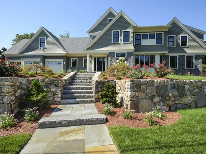 5 most expensive homes for sale in lexington lexington for Massachusetts home builders