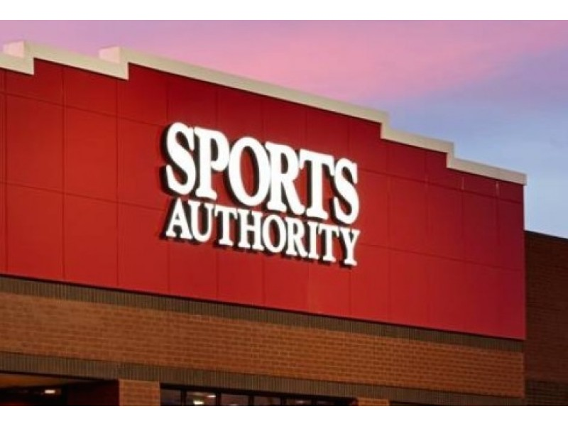 Sports Authority Files For Bankruptcy, Will Close 140 Stores