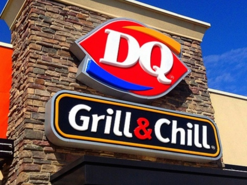 Dairy Queen to Add 60 New England Locations
