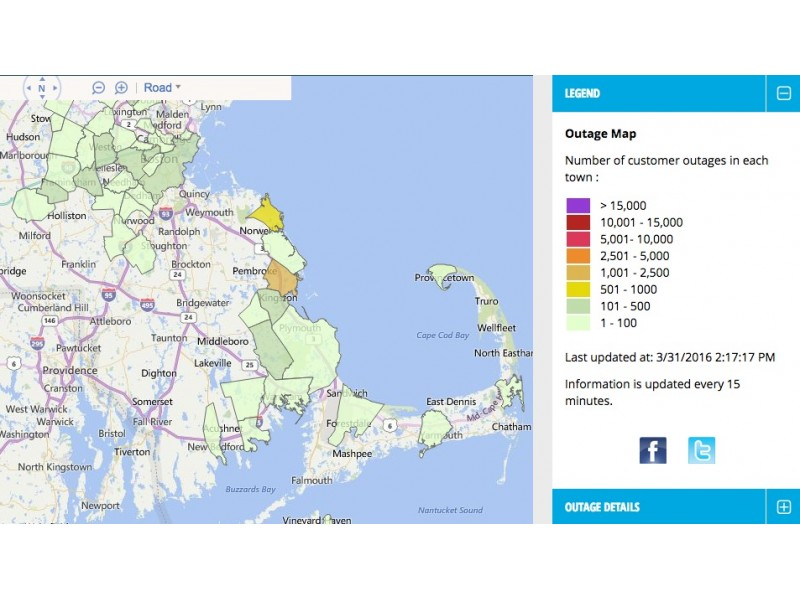 easton weather 60 mph wind power outages possible easton ma patch. Black Bedroom Furniture Sets. Home Design Ideas