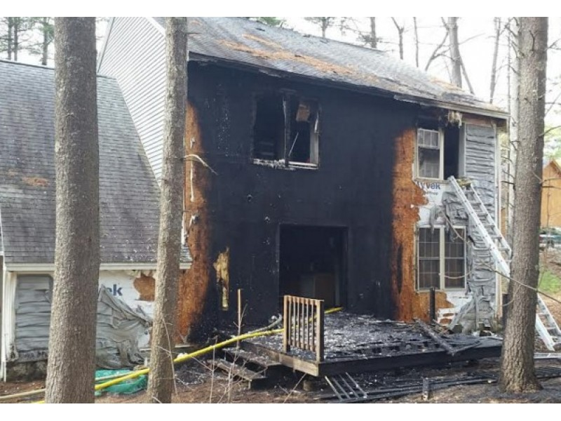 Town Of Londonderry Nh >> Nashua Fire on West Hollis: Cause Identified - Nashua, NH ...