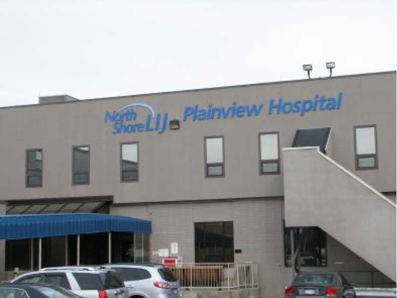 Pictures Of North Shore Plainview Hospital 31