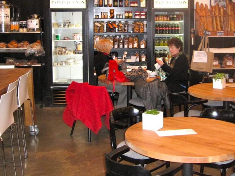 Pain D Avignon Cafe Boulangerie Hyannis Ma