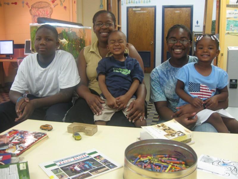 Homeschoolers Meet In South Orange Maplewood NJ Patch