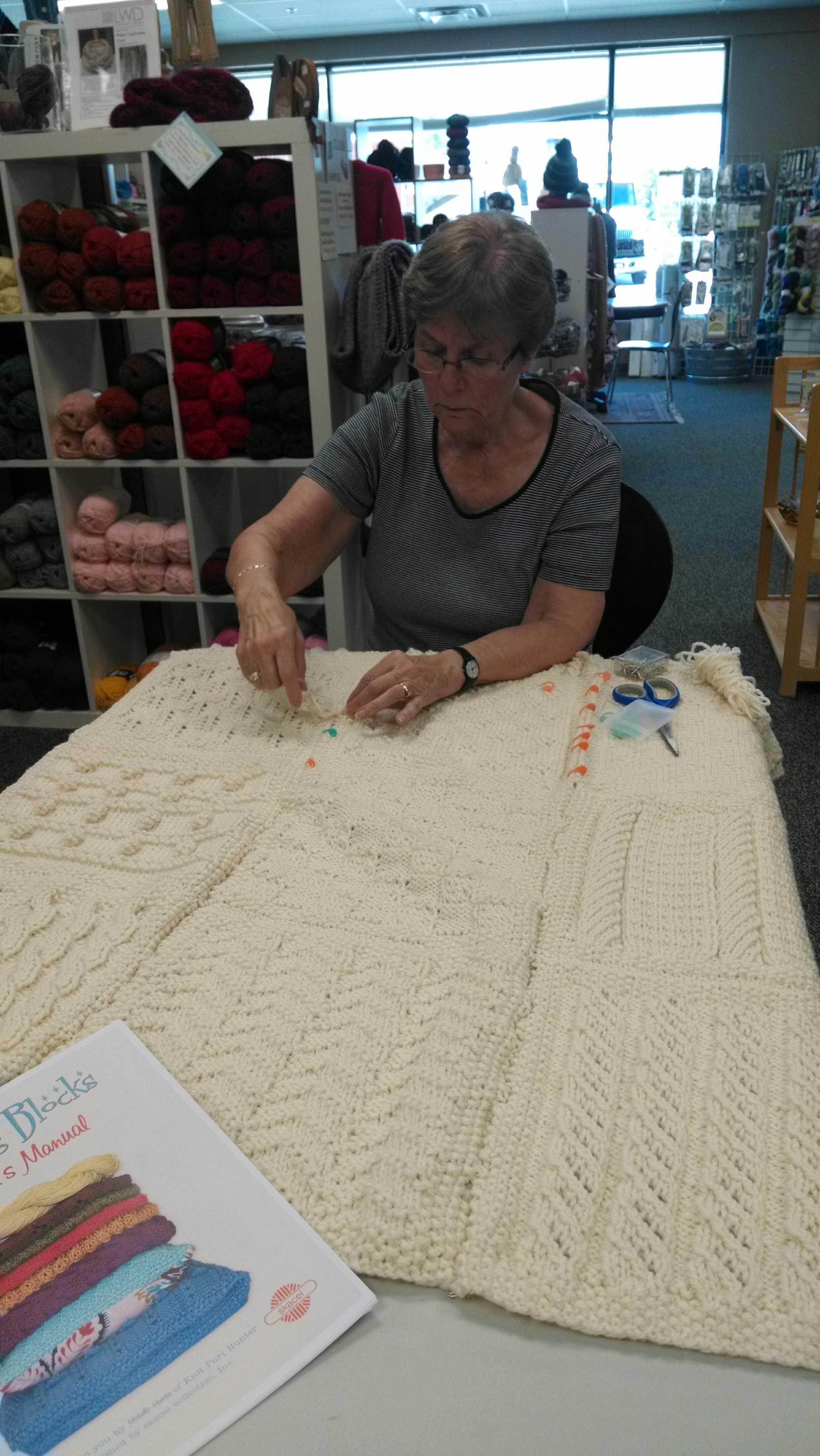 Knitting Or Crocheting Classes : Knitting crochet classes starting northborough ma patch