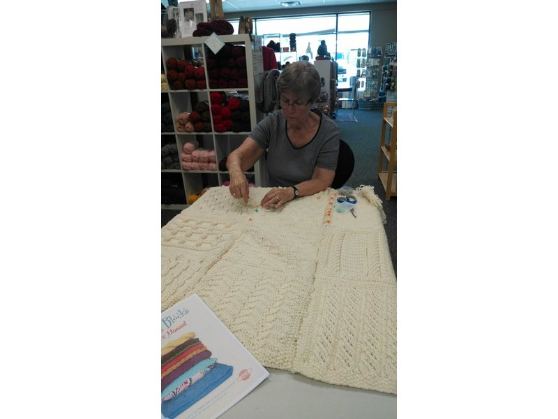 Knitting Or Crocheting Classes : Knitting crochet and fiber classes patch