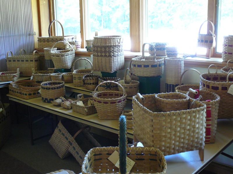 25th Anniversary Of Appalachian Craft Fair Sherman Ct