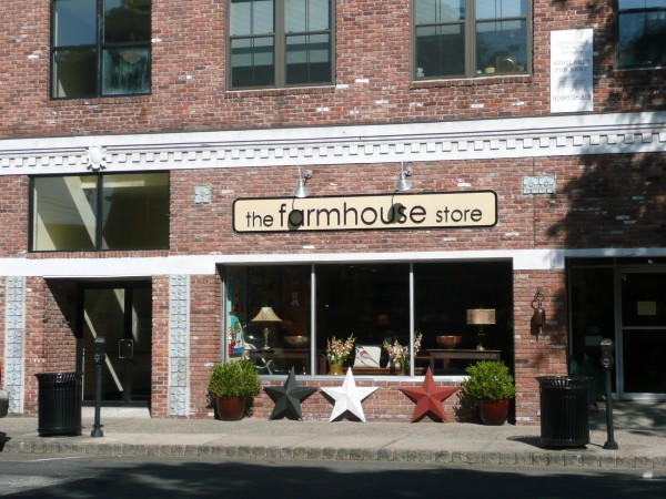 the farmhouse store to open on palmer square princeton nj westfield nj patch. Black Bedroom Furniture Sets. Home Design Ideas