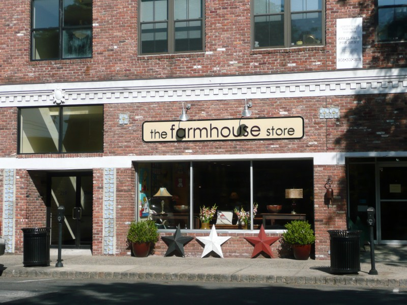 The Farmhouse Store to Open on Palmer Square Princeton NJ Westfield NJ P