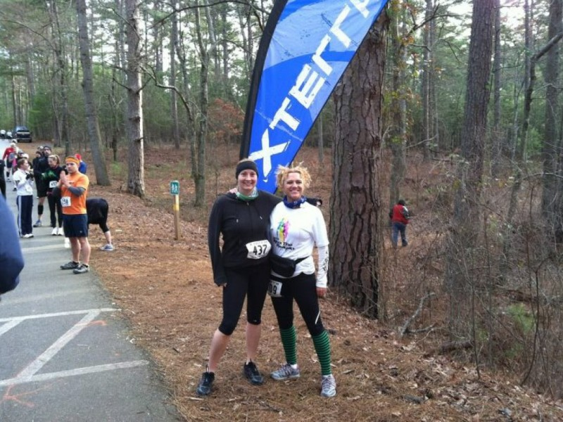 Great Running Trails in Georgia � Fort Yargo State Park ...