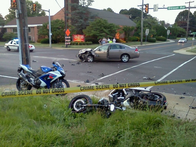 Lower Moreland Car Accident