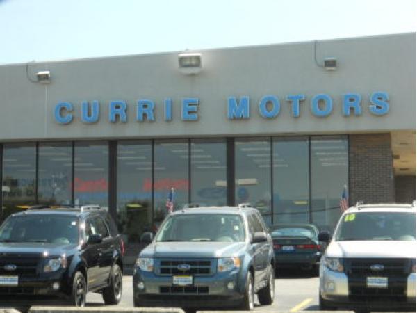 Former Frankfort Car Salesman Suing Dealership For Alleged