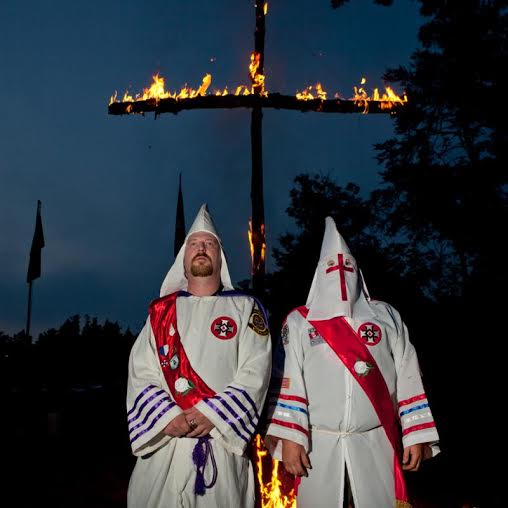an opinion that the ku klux klan is a terrorist organization Opinion: it's time to face facts about domestic hate groups  the kkk is a terrorist organization by max abrahms april 15, 2014  as founder of the carolina knights of the ku klux klan.