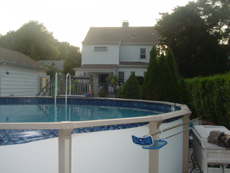 Above ground pool deals in illinois tattoo design bild for Above ground pool deals