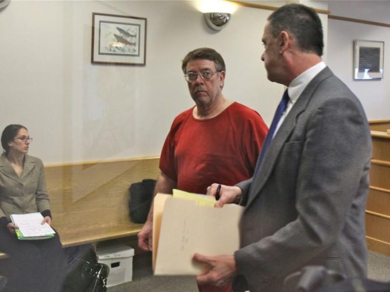 Cold Case Murder Suspect Pleads Not Guilty; Victim's Dad ...