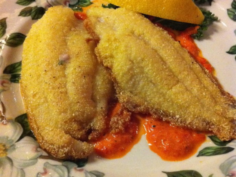 The winner of the best north shore fish fry is for Best fish fry in wisconsin