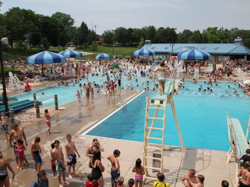Want To Swim Waukesha 39 S Summer Pool Guide Waukesha Wi Patch