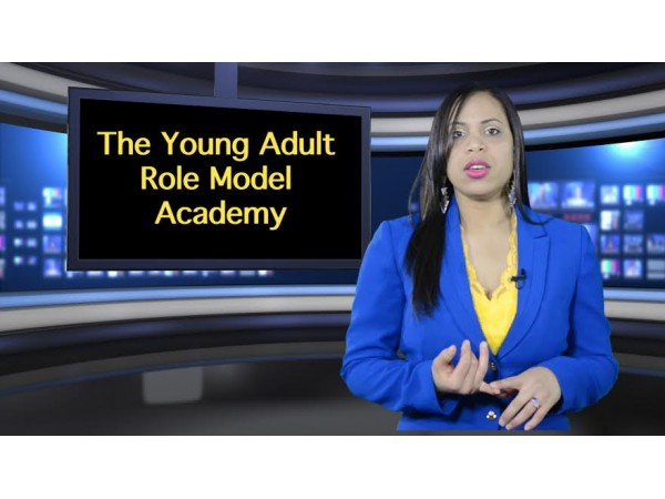 Young adult learning academy