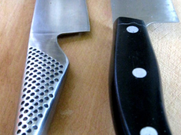top chef clears up knife question sunset hills mo patch